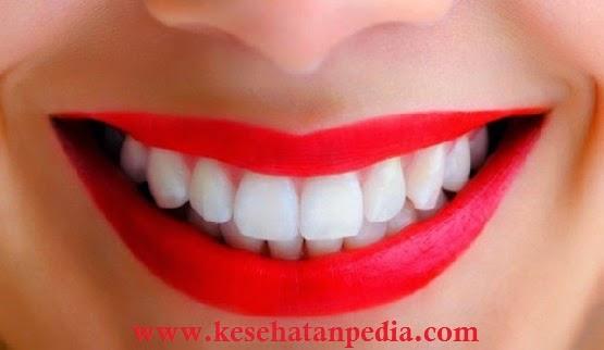 Cara Memutihkan Gigi yang Sudah Kuning