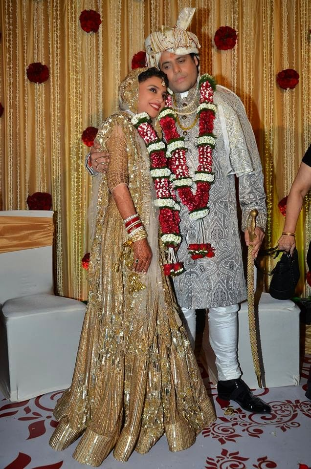 Uday Singh & Shirin Morani's Wedding Ceremony