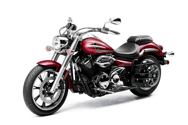 2012-Yamaha-V-Star-950