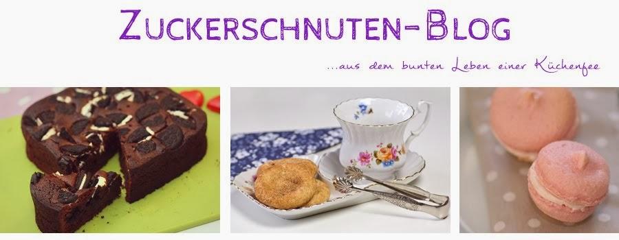 Zuckerschnuten-Blog