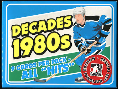 Decades 1980s: National Edition – Box Break #2
