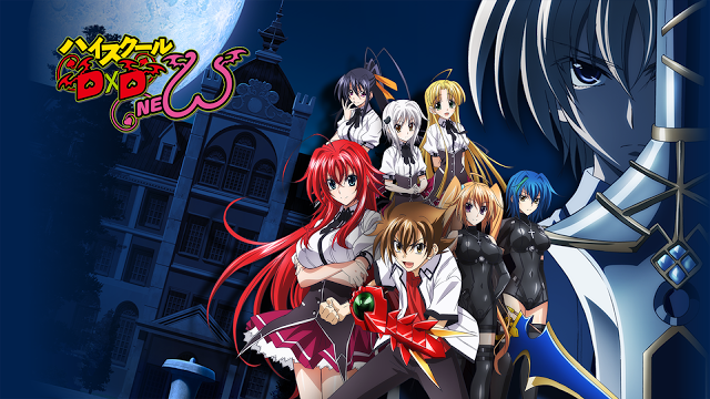 10 Anime Terbaik Bergenre Action