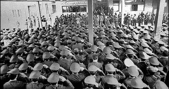 iranian revolution essay Iranian islamic revolution was a kind of process which based on political changes and it occured in 1978-1979.