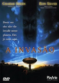 Baixar Filmes Download   A Invaso (Dublado) Grtis
