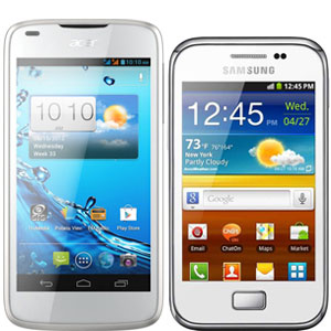 compare samsung galaxy ace plus vs acer liquid gallant e350 manual rh tipz tech blogspot com Samsung Galaxy Ace Duos Samsung Galaxy Ace Duos