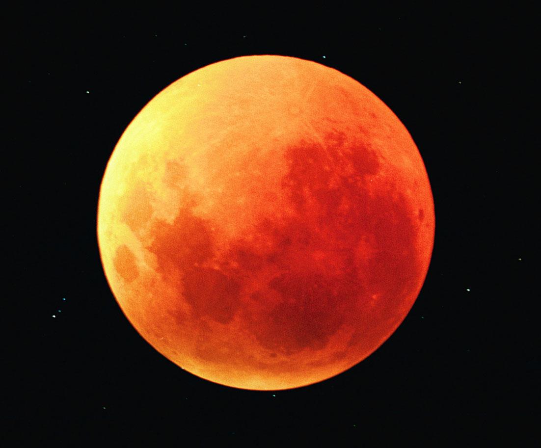 Astr loga j nia caetano eclipse lunar total 15 06 11 s 18 02 for En q luna estamos hoy