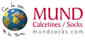 Calcetines MUND