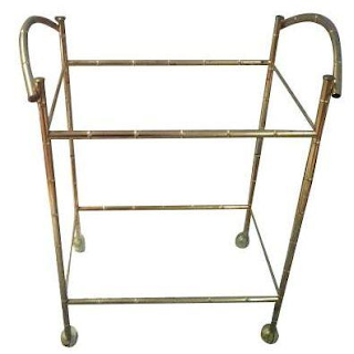 https://www.chairish.com/product/163887/hollywood-regency-brass-faux-bamboo-bar-cart