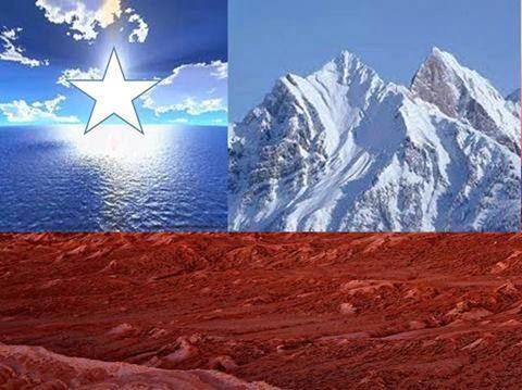 Emblema Nacional de Chile