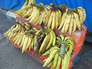 pisang lumajang