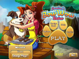 Download Jessica's Bow Wow Bistro PC Game