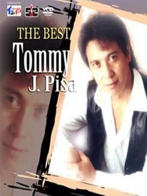 Tommy J Pisa, Penyanyi Pop Melankolis Era 80-90an ~ Musikindo99