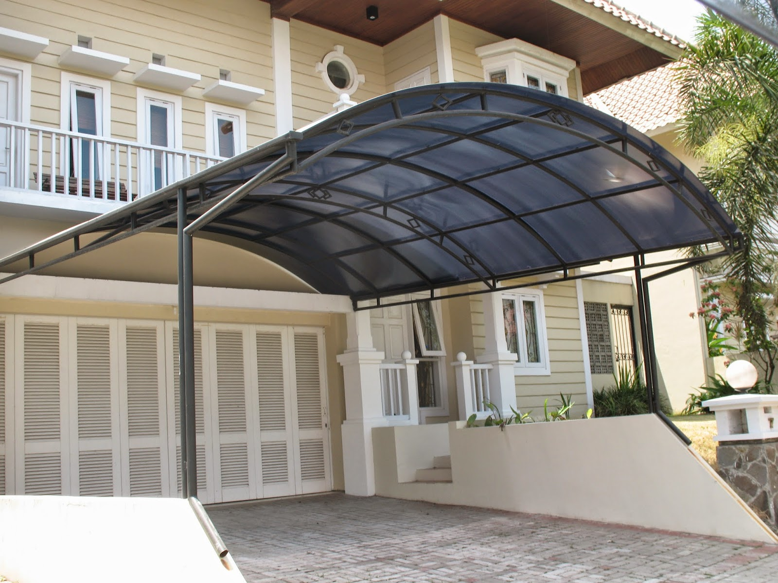canopy kain