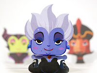 Ursula - Disney villains