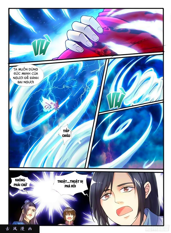 Huyễn Thú Vương Chapter 219 - Hamtruyen.vn