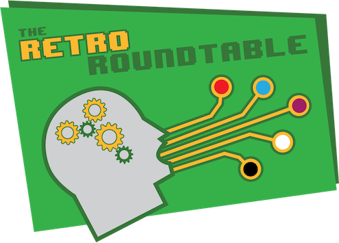 Charmant The Retro Roundtable