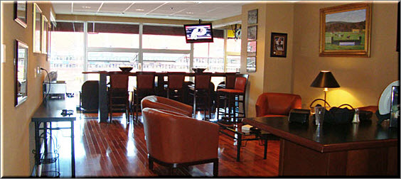 Washington Redskins Luxury Suites 8 24 Luxury Suite Rentals