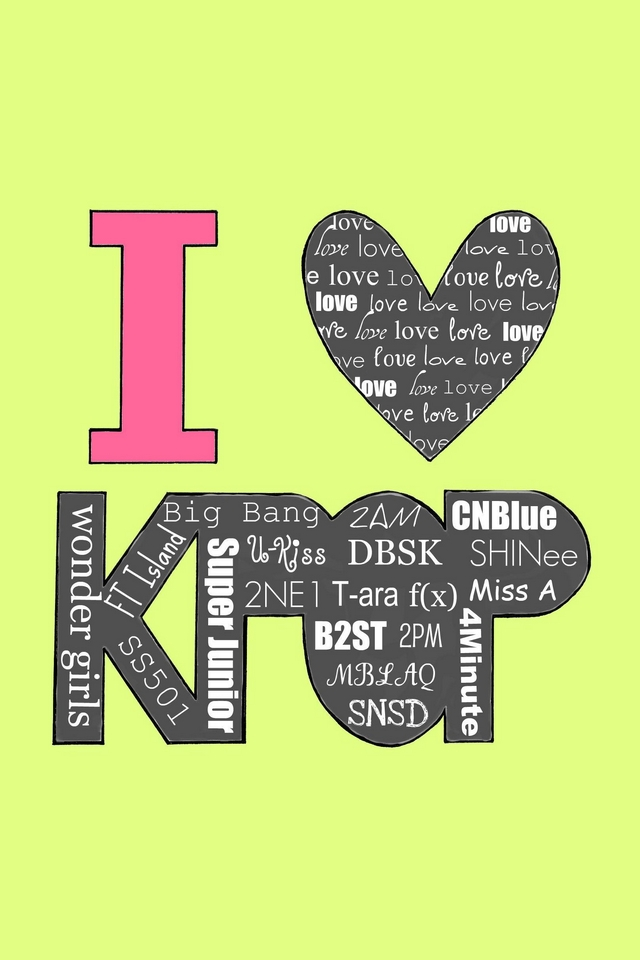 i love kpop download iphone ipod touch android