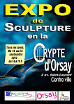 Sculpture en Crypte