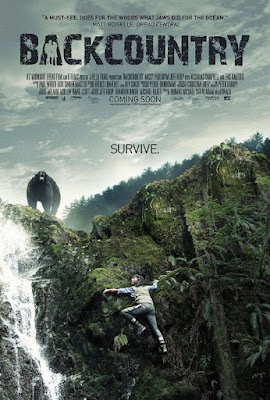 Backcountry (2014)  Subtitel Indonesia