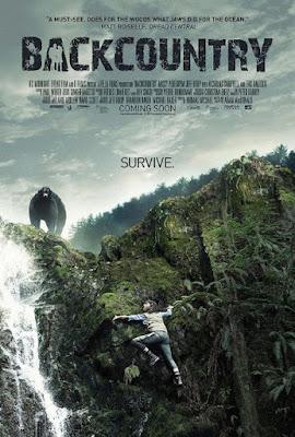 Backcountry (2014)  Subtitel Indonesia
