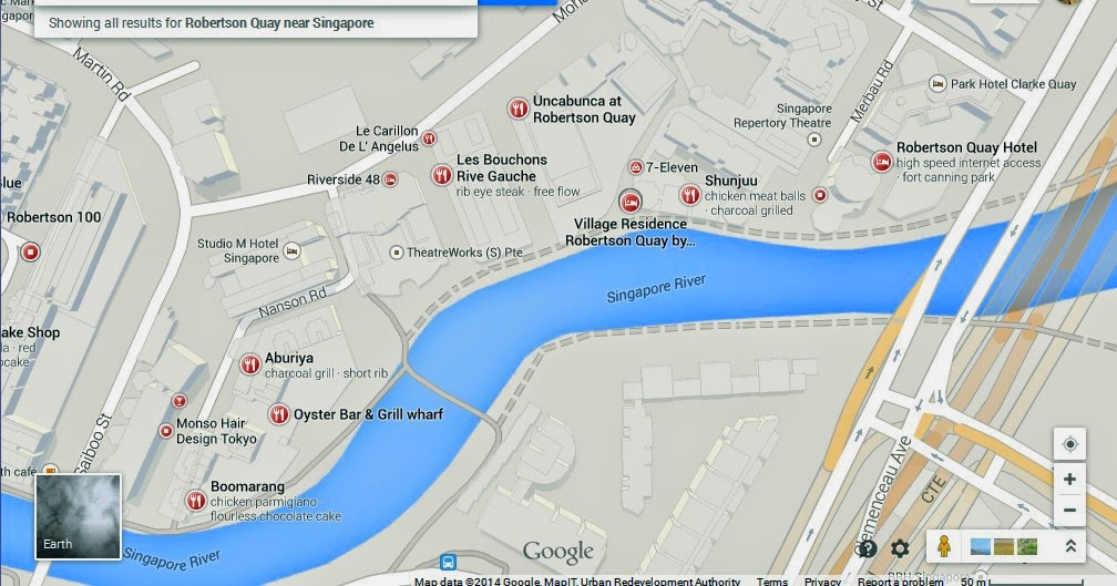 Robertson Quay Singapore Location Attractions Map,Location Attractions Map of Robertson Quay Singapore,Robertson Quay Singapore accommodation destinations hotels map reviews photos pictures