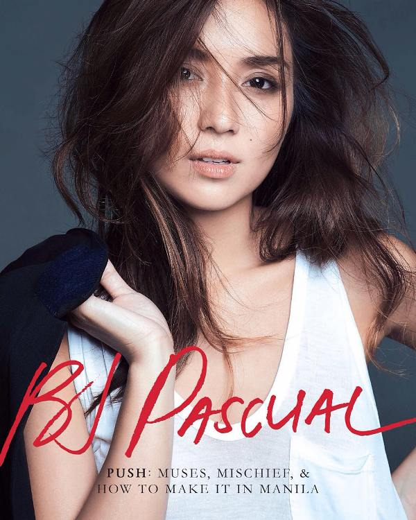 Kathryn Bernardo in BJ Pascual's PUSH