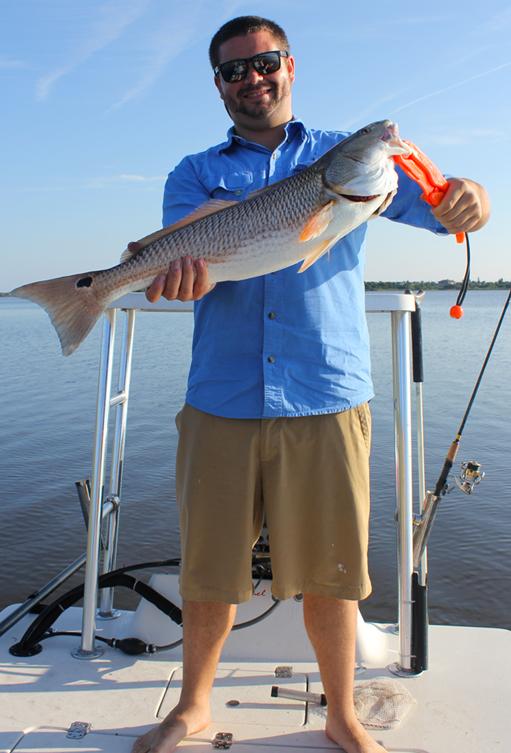 Fishing report greater daytona beach florida 9 12 2013 for Daytona beach fishing