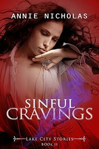 Sinful Cravings  August 2014