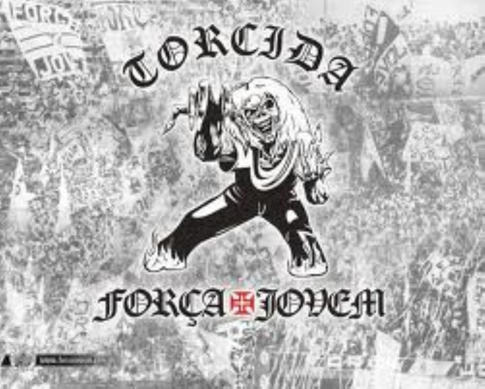 397245c475 Torcidas do Vasco  FORÇA JOVEM 2012  FJV É PUNIDA POR 6 MESES DE ...