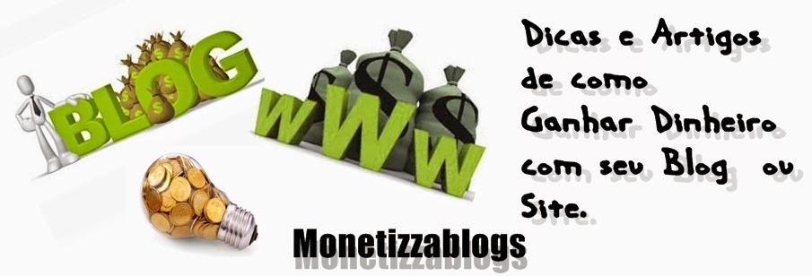 Monetiza blogs
