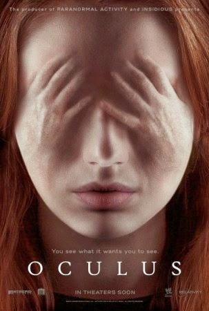 sinopsis film horor oculus 2014