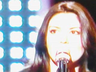 American Idol Kree Harrison