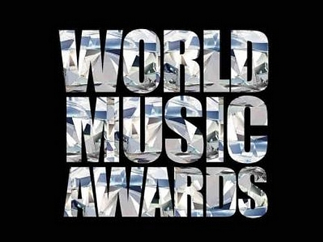 World Music Awards 2013 logo