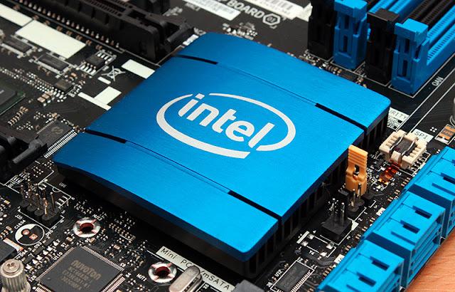 Drivers Intel para Ubuntu e Fedora