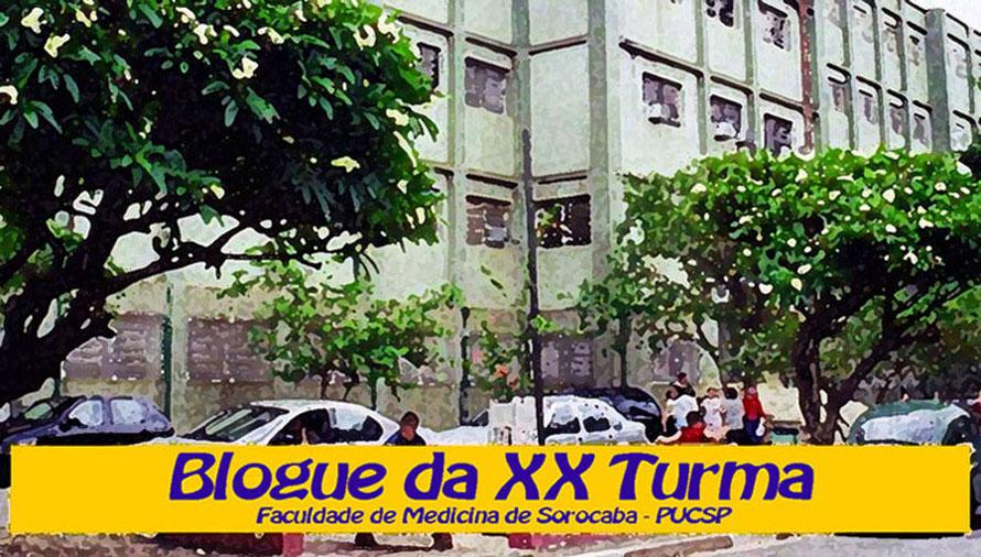 XX Turma de Medicina - PUCSP