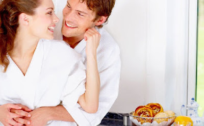 Inilah Tanda - Tanda Istri Yang Bahagia