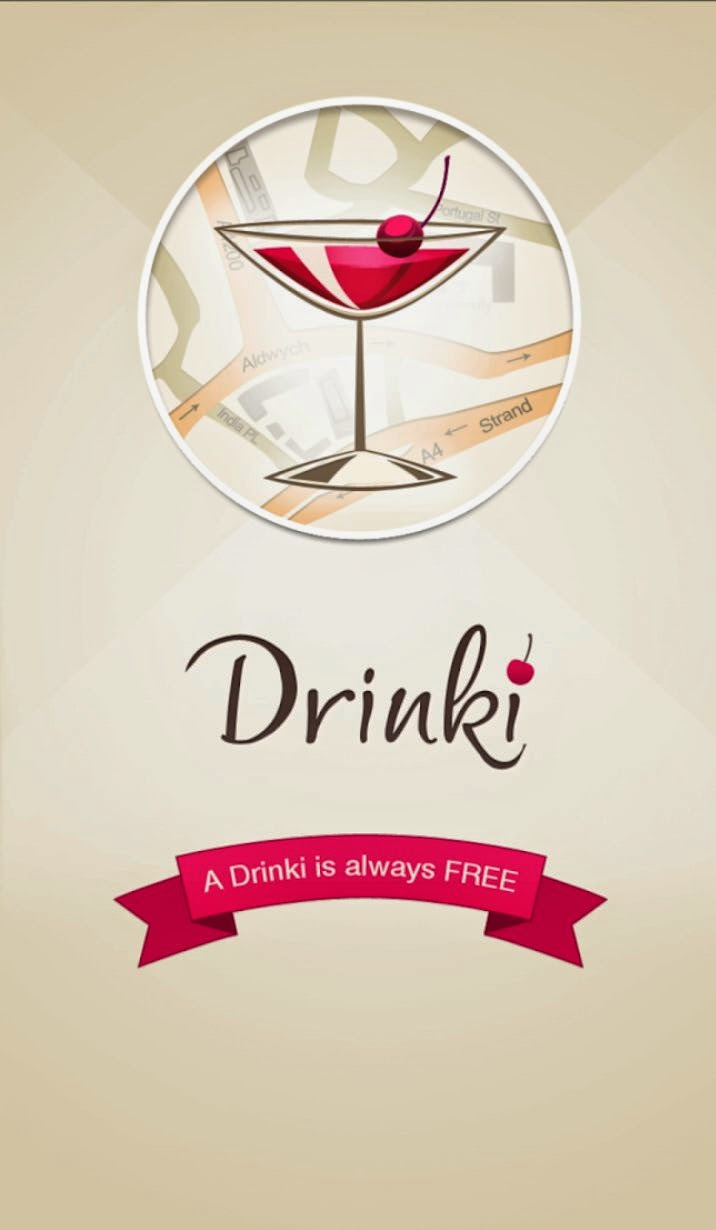 Drinki App Review
