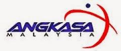 Jawatan Kerja Kosong Agensi Angkasa Negara (ANGKASA) logo www.ohjob.info november 2014