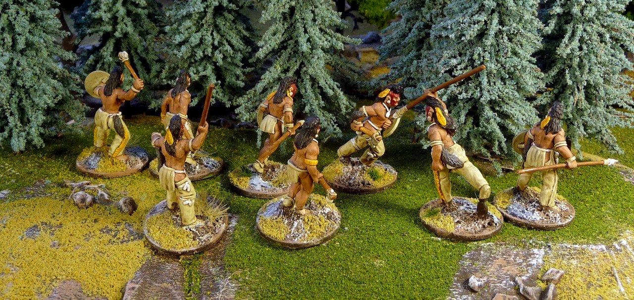 beothuk tribe