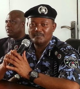 FCT Commissioner of Police Joseph Mbu Bans #BringBackOurGirls Protest in Abuja