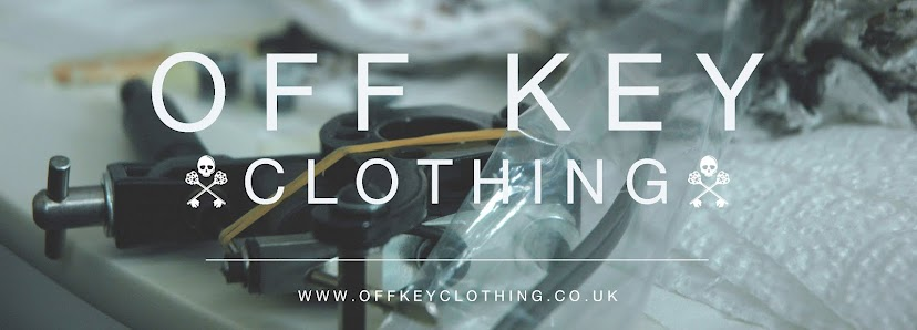 off key clothing