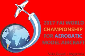 2017 FAI F3A WORLD CHAMPIONSHIP
