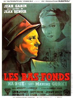 Los bajos fondos (1936) Descargar y ver Online Gratis