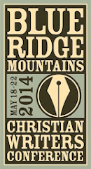 Blue Ridge Mountain Christian Writers Conference 2014