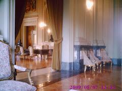 """Entrega do tema """"Inovações em Agronegócios no Palácio Piratini"""