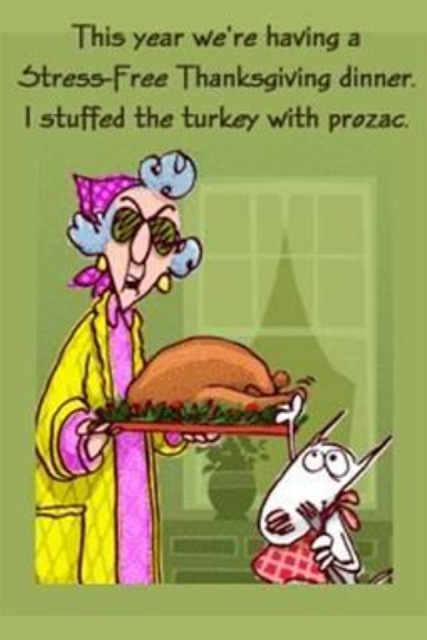 thanksgiving 2012, comic, funny