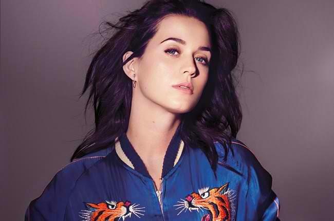 KatyPerryVEVO - Katy Perry