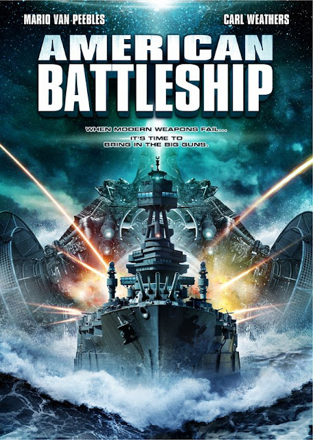 American Warship 2012 DVDRip.XviD.AC3-eXceSs