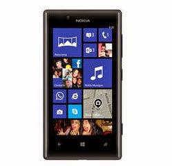 Flipkart : Nokia Lumia 720 Mobile Rs.15300
